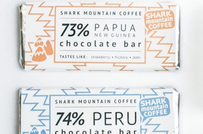 shark mountain coffee