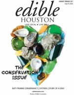 Conservation Issue Jan/Feb 2017