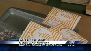c-ville candy company